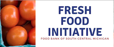 Fresh Food Initiative Returning in October