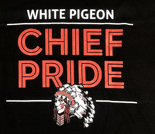 Class of 2021 Chief Pride Shirt Sale!