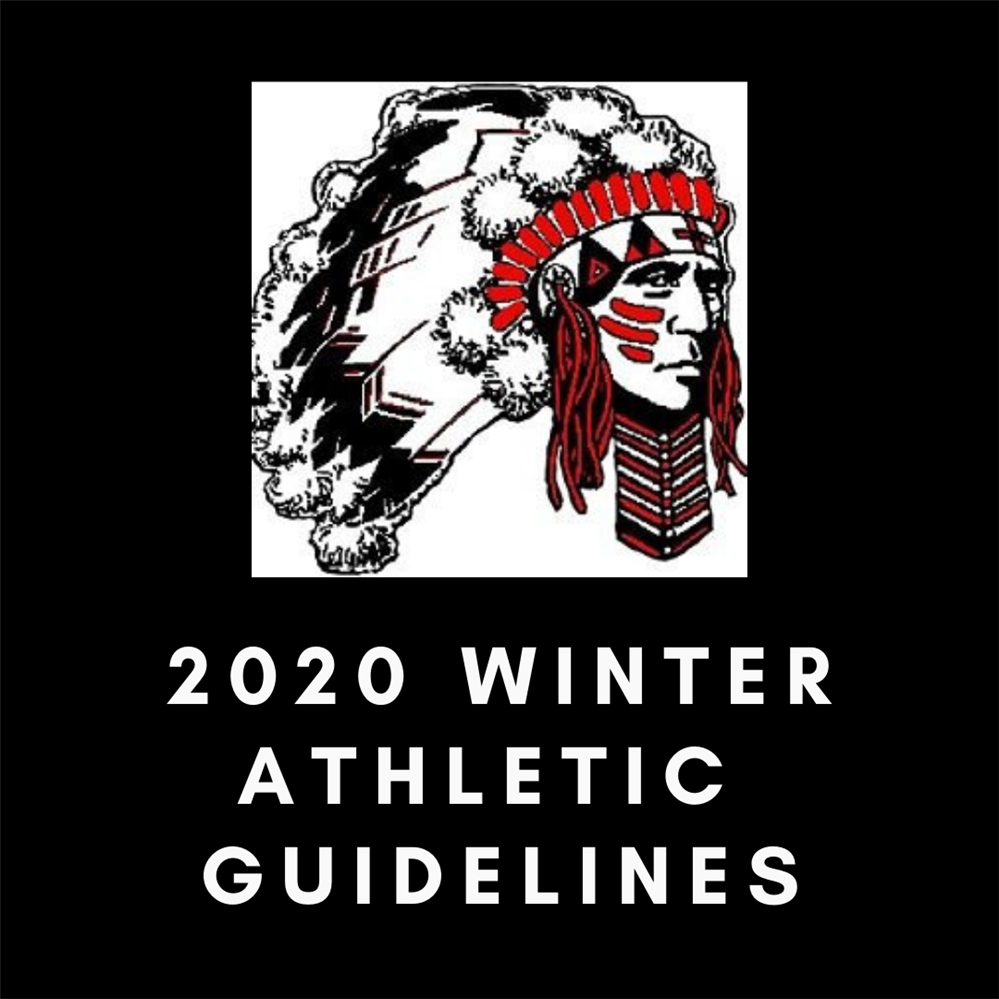 UPDATED 2020 Athletic Guidelines