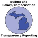 budget transparency icon
